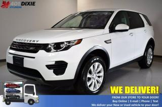 Used 2019 Land Rover Discovery Sport SE for sale in Mississauga, ON