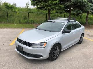 Used 2012 Volkswagen Jetta Sedan Trendline+ for sale in Scarborough, ON
