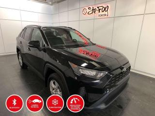 Used 2019 Toyota RAV4 LE - AWD - SIÈGES CHAUFFANT for sale in Québec, QC