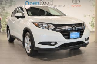 Used 2016 Honda HR-V EX 2WD CVT for sale in Richmond, BC