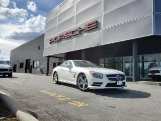 Used 2013 Mercedes-Benz SL 550 Roadster for sale in Langley City, BC