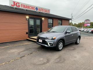 Used 2019 Mitsubishi RVR SE for sale in Millbrook, NS