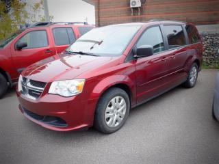 Used 2016 Dodge Grand Caravan SXT for sale in Saint John, NB