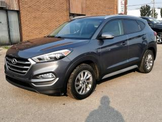 Used 2017 Hyundai Tucson AWD 4DR 2.0L PREMIUM for sale in Kitchener, ON