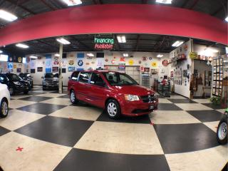 Used 2016 Dodge Grand Caravan 4dr Wgn Canada Value Package for sale in North York, ON