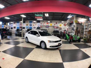 Used 2013 Volkswagen Jetta Sedan 2.0 TDI COMFORTLINE AUT0 SUNROOF H/SEATS CRUISE 151K for sale in North York, ON