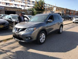 Used 2014 Nissan Rogue AWD 4dr SV for sale in Scarborough, ON