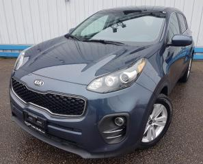 Used 2019 Kia Sportage LX *HEATED SEATS* for sale in Kitchener, ON