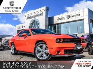 Used 2018 Dodge Challenger - $249 B/W for sale in Abbotsford, BC