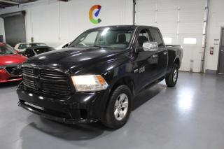 Used 2015 RAM 1500 Big Horn for sale in North York, ON
