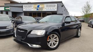 Used 2015 Chrysler 300 LIMITED for sale in Etobicoke, ON