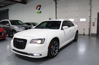 Used 2018 Chrysler 300 300S for sale in North York, ON