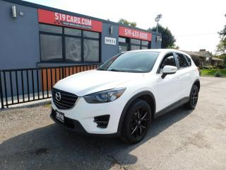Used 2016 Mazda CX-5 GT|AWD|NAVI|LEATHER|SUNROOF| for sale in St. Thomas, ON