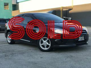 Used 2013 Ford Focus SE for sale in Burlington, ON