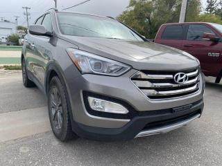 Used 2014 Hyundai Santa Fe Sport SPORT Inc Gift Up To $3,000 for sale in Steinbach, MB