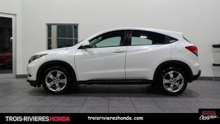 Used 2016 Honda HR-V LX + 2WD + MAGS + BLUETOOTH + CAMERA! for sale in Trois-Rivières, QC