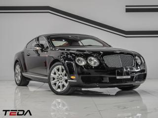 Used 2006 Bentley Continental GT for sale in North York, ON