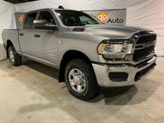 New 2020 RAM 3500 Tradesman for sale in Peace River, AB