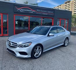 Used 2014 Mercedes-Benz E-Class E 350 for sale in Scarborough, ON