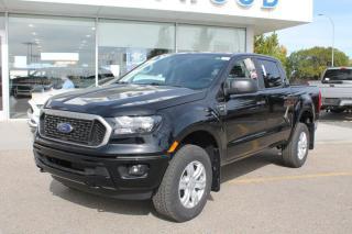 New 2020 Ford Ranger XLT for sale in Edmonton, AB