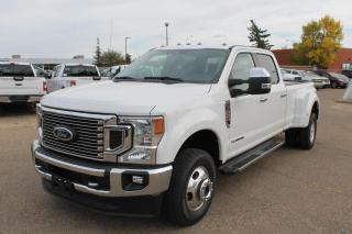 New 2020 Ford F-350 Super Duty DRW XLT for sale in Edmonton, AB