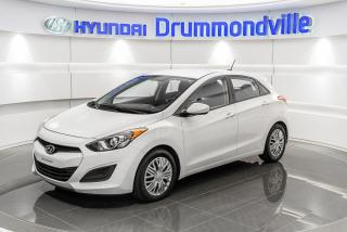 Used 2014 Hyundai Elantra GT GL + GARANTIE + A/C + CRUISE + BLUETOOTH for sale in Drummondville, QC