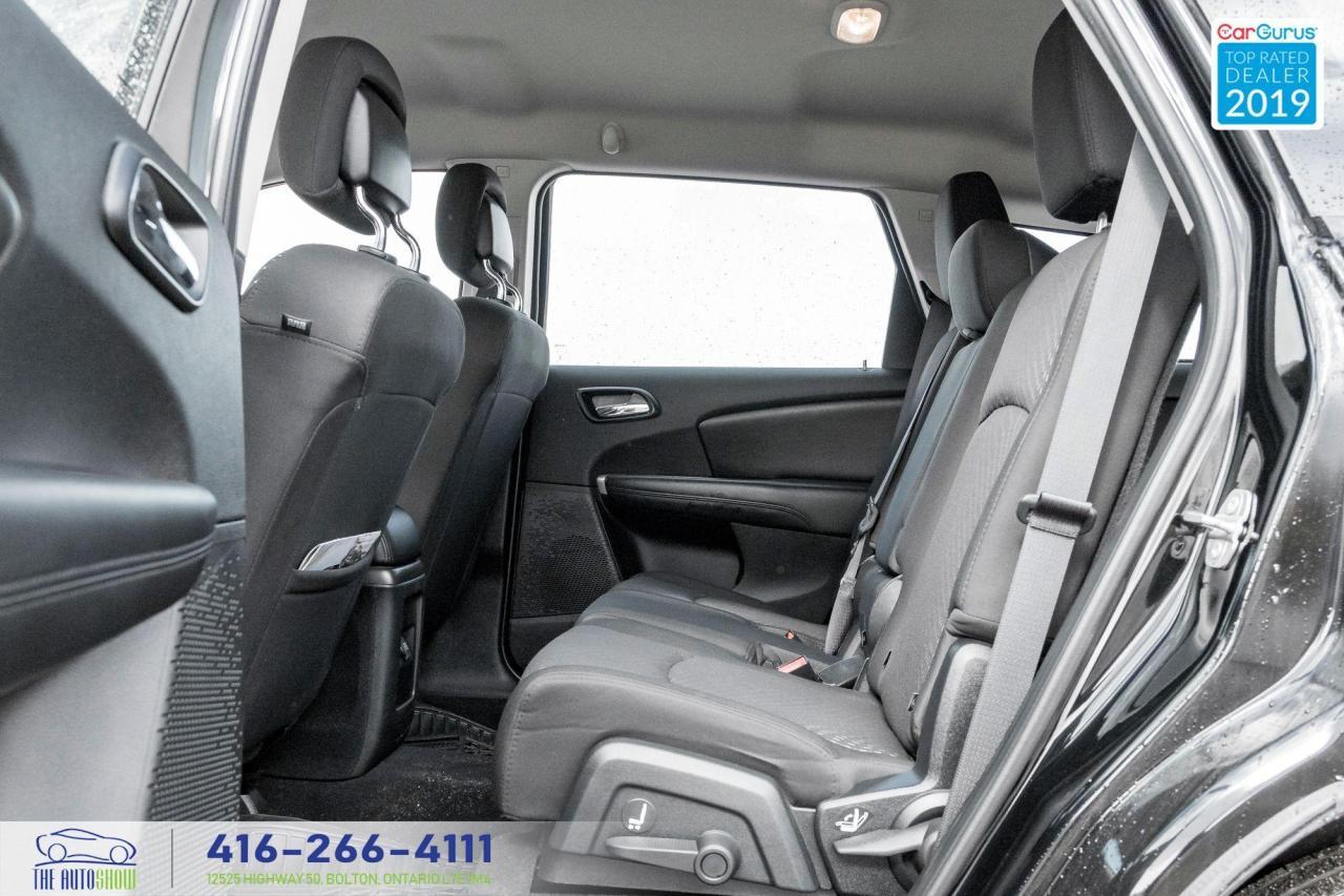 2016 Dodge Journey