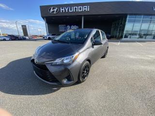 Used 2018 Toyota Yaris 5dr LE Auto,A/C,CRUISE,CAMERA,MAGS+++ for sale in Mirabel, QC