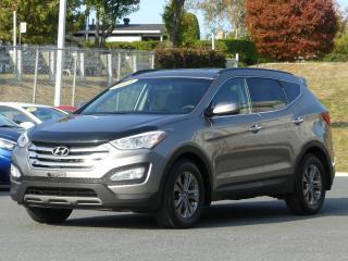 Used 2015 Hyundai Santa Fe Sport 2.4L BAS KILO JAMAIS ACCIDENTE! for sale in St-Georges, QC