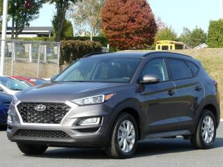 Used 2020 Hyundai Tucson PREFERRED AWD TOIT PANO DEMO! for sale in St-Georges, QC