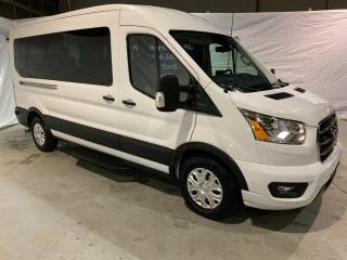 New 2020 Ford Transit Passenger Wagon XLT for sale in Peace River, AB