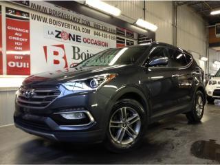 Used 2017 Hyundai Santa Fe Sport SANTA FE SPORT AWD MAG SUPER ÉQUIPÉ for sale in Blainville, QC