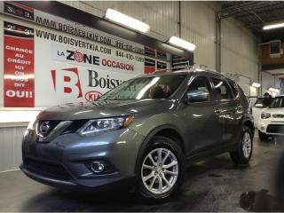 Used 2015 Nissan Rogue NISSAN ROGUE AWD ATTACHE REMORQUE RACK TOIT for sale in Blainville, QC