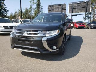 Used 2018 Mitsubishi Outlander *SE S-AWC*CAMERA*BLUETOOTH for sale in Québec, QC
