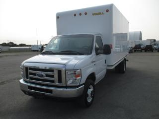 Used 2019 Ford E450 16 FT.UNICELL BODY for sale in London, ON