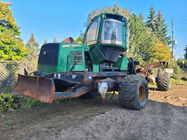 2012 John Deere Other 1910E 8x8 Forwarder