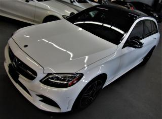 Used 2020 Mercedes-Benz C-Class C 300 for sale in North York, ON