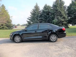Used 2012 Volkswagen Jetta Comfortline 2.0L for sale in Thornton, ON