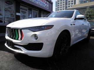 Used 2017 Maserati Levante 3.0 for sale in Brampton, ON