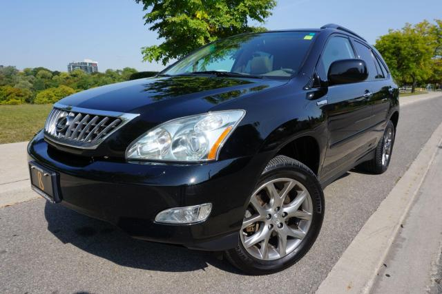 2009 Lexus RX 350 PEBBLE BEACH / STUNNING COMBO / LOCAL CLEAN LEXUS