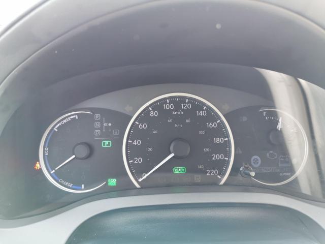 2013 Lexus CT 200h  Photo15