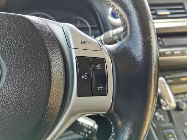2013 Lexus CT 200h  Photo18