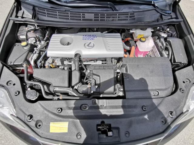 2013 Lexus CT 200h  Photo37