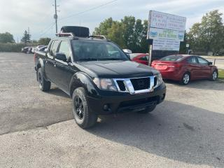 Used 2013 Nissan Frontier SV for sale in Komoka, ON