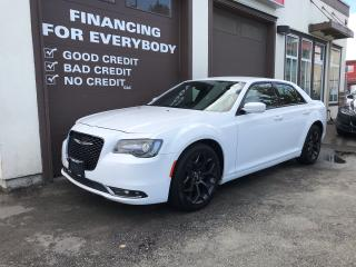 Used 2019 Chrysler 300 300S for sale in Abbotsford, BC