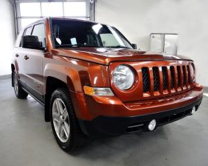 Used 2012 Jeep Patriot NORTH,NO ACCIDENT,AUTO for sale in North York, ON