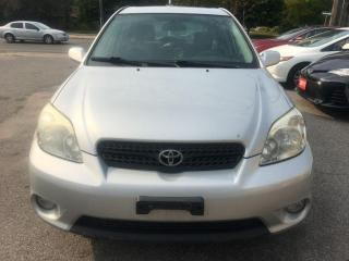 Used 2007 Toyota Matrix XR for sale in Scarborough, ON