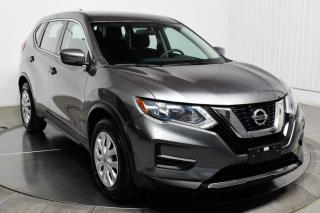 Used 2017 Nissan Rogue S A/C CAMERA DE RECUL for sale in Île-Perrot, QC