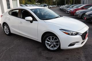 Used 2017 Mazda MAZDA3 GX for sale in Scarborough, ON