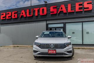 Used 2019 Volkswagen Jetta COMFORTLINE|ACCIDENT FREE|BACKUP CAM|CAR PLAY for sale in Brampton, ON